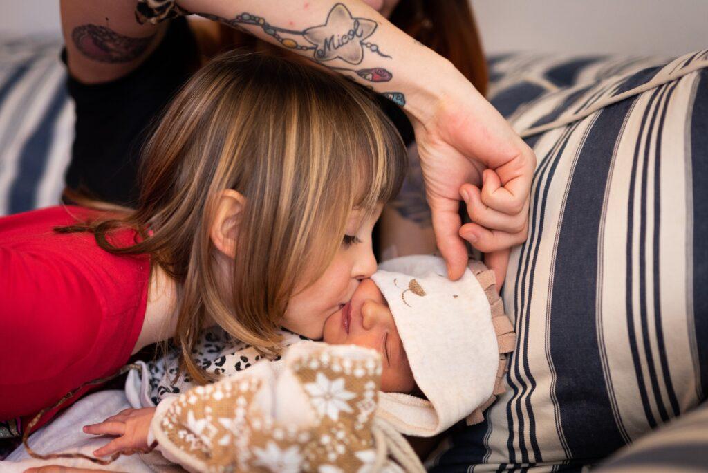 massaggio-ai-bambini-per-dormire