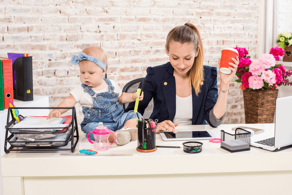 mamma-freelance